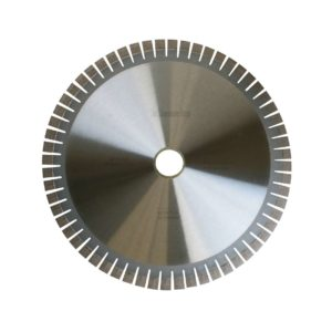 Silent blade for Granite and Engineered stone