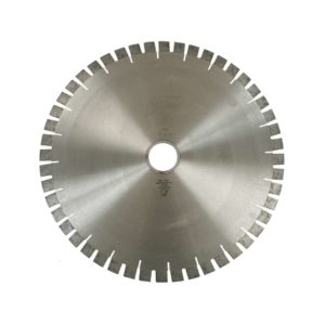 Quartzite blade for smooth quality cuts