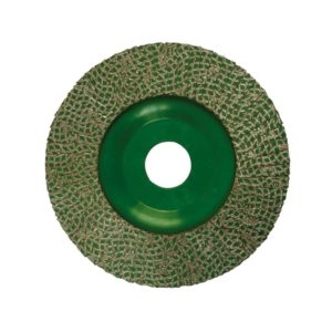 Diamond flap disk for bevelling