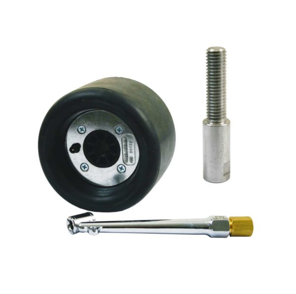 For use with sanding/polishing tools