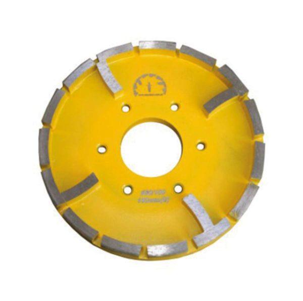 For use on Rhino edge polisher