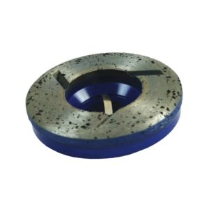 For use on edge polishing machine