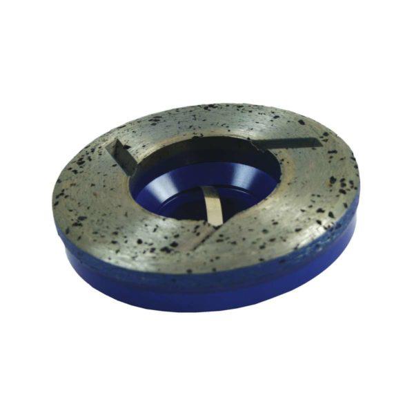 For use on edge polishing machine