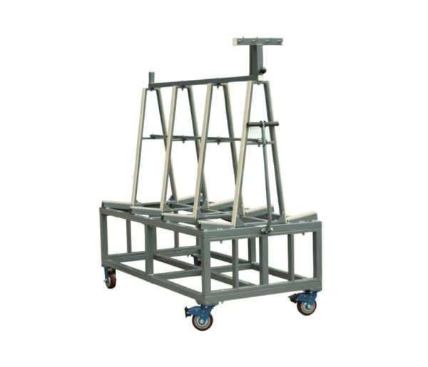 High A-Frame with Pull Handle