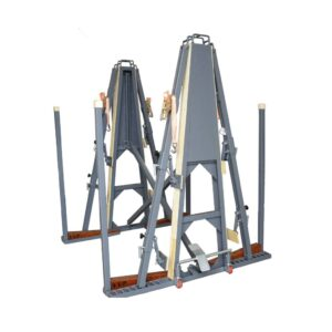 Truck Collapsible A-Frame