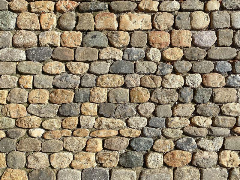polished stone