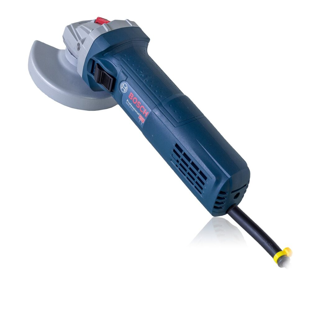 angle grinder for concrete