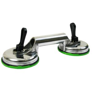 Double Cup Suction Gripper
