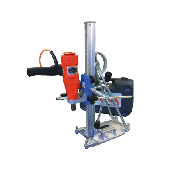 Drill with Stand