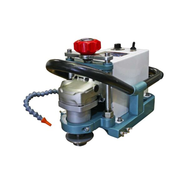 rihno edge polisher