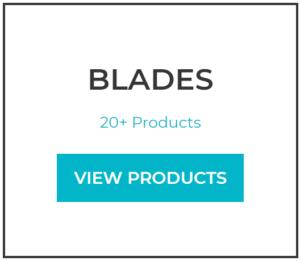 stone mason blades