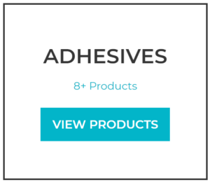 adhesives stone mason supplier