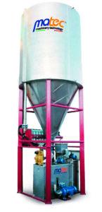 Matec Filtration System